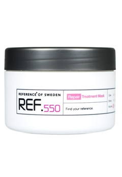 REF REF Repair Treatment Mask 550 (250ml)  Bubbleroom.se