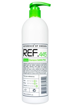 REF REF Volume Shampoo 445 (750ml)  Bubbleroom.se