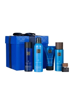 Rituals Rituals Samurai Collection Gift Set  Bubbleroom.se
