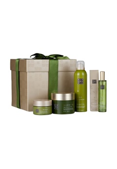 Rituals Rituals Tao Collection Gift Set  Bubbleroom.se