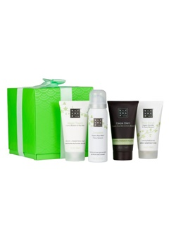 Rituals Rituals Time Out Gift Set  Bubbleroom.se