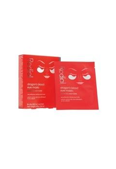 Rodial Rodial Dragon'S Blood Eye Masks  Bubbleroom.se