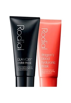 Rodial Rodial Hydrate & Freeze Face Mask Set  Bubbleroom.se