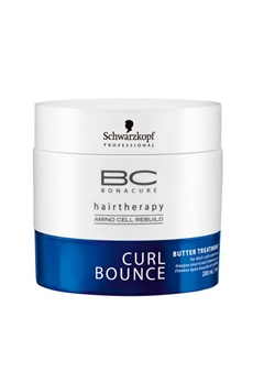 Schwarzkopf Schwarzkopf Curl Bounce Butter Treatment  Bubbleroom.se