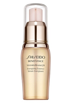 Shiseido Shiseido Benefiance Wrinkle Resist 24 Energizing Essence (30ml)  Bubbleroom.se
