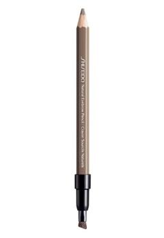 Shiseido Shiseido Natural Eyebrow Pencil BR704  Bubbleroom.se