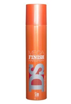 SIM Sensitive SIM Sensitive Dermasyd Mega Finish Hairspray 300ml  Bubbleroom.se