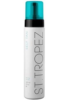 ST. TROPEZ St. Tropez Self Tan Bronzing Mousse 240ml  Bubbleroom.se