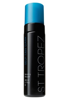ST. TROPEZ St Tropez Self Tan Dark Bronzing Mousse  Bubbleroom.se