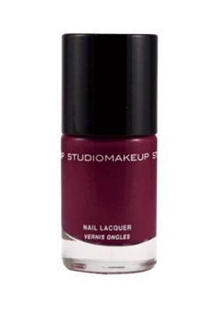 STUDIOMAKEUP Studiomakeup Nail Lacquer - Sassy Pink  Bubbleroom.se