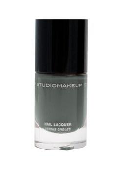 STUDIOMAKEUP Studiomakeup Nail Lacquer - Sweet Green  Bubbleroom.se