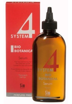 System 4 System 4 Bio Botanical Serum 200 ml  Bubbleroom.se