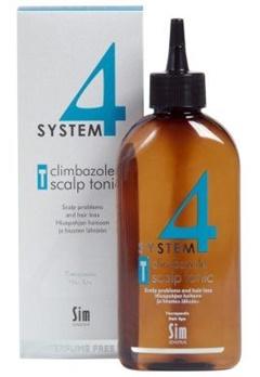 System 4 System 4 T Climbazole Scalp Tonic 200 ml  Bubbleroom.se
