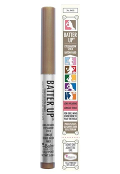 theBalm Thebalm Batter Up Cream Shadow - Outfield  Bubbleroom.se