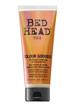 TIGI Tigi Colour Goddess Conditioner (200Ml)  Bubbleroom.se