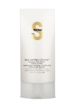 TIGI TIGI S-factor True Lasting Colour Shampoo  Bubbleroom.se