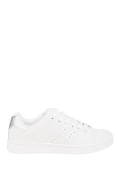Truffle Sneakers, Strut2 Vit Bubbleroom.se