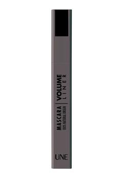 Une Une - Liner Volume Mascara - V01  Bubbleroom.se