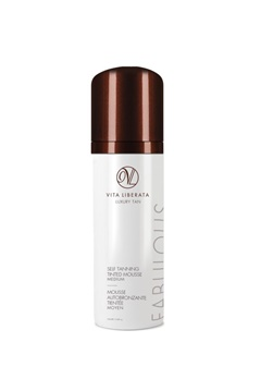 Vita Liberata Vita Liberata Fabulous Self Tanning Tinted Mousse - Medium  Bubbleroom.se