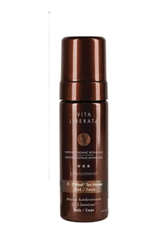 Vita Liberata Vita Liberata Phenomenal 2 - 3 Week Self Tan Mousse - Dark  Bubbleroom.se