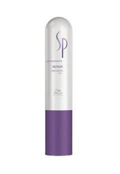 Wella Wella Sp Repair Emulsion  Bubbleroom.se