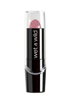 Wet n Wild Wet N Wild Silk Finish Lipstick Will You Be With Me?  Bubbleroom.se