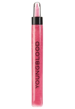 Youngblood Youngblood Mighty Shiny Lip Gel Flaunt  Bubbleroom.se