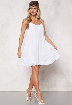 77thFLEA Lagos dress White Bubbleroom.fi