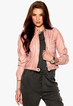 ROCKANDBLUE Spirulina Jacket Dusty Rose Bubbleroom.se