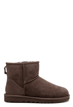 UGG Australia Classic Mini Chocolate Bubbleroom.se