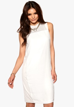 WHYRED Mondsey Dress 134 Raw White Bubbleroom.se