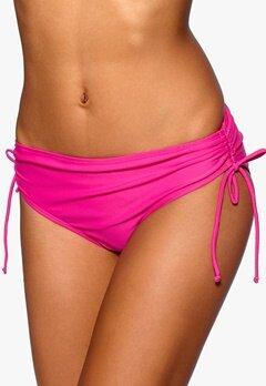 BEACHWAVE Bikinitrosa Neonrosa Bubbleroom.se