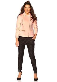 VERO MODA Casting Short Jacket Tropical Peach Bubbleroom.se