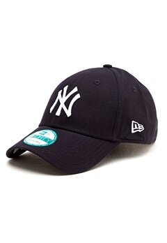 New Era 940 Leag Basic NEYYAN Navy Bubbleroom.se