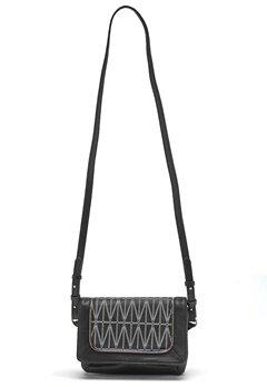 DAGMAR Mini bag 999 Black Bubbleroom.se