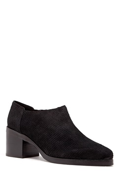 Jeffrey Campbell JC-221-8 Black Snake cut Bubbleroom.se