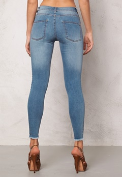 Happy Holly Jeans Wendy Ljusdenim Bubbleroom.se