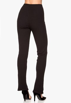 CHEAP MONDAY Rude Leggings Black Bubbleroom.se