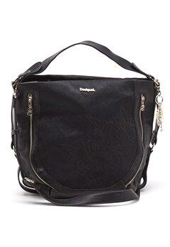 Desigual Marteta Emma Bag Negro Bubbleroom.se
