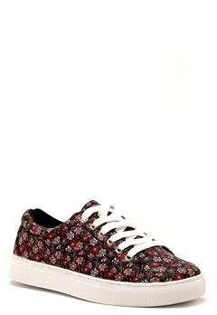 VERO MODA Smilla sneaker Black Bubbleroom.fi