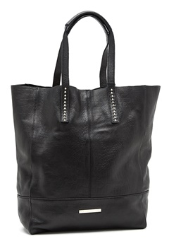 Day Birger et Mikkelsen Day Simple Leather Bag Black Bubbleroom.se
