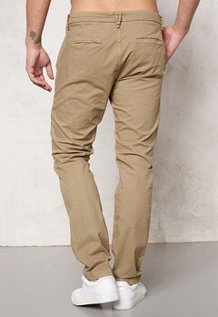 ONLY & SONS Sharp Chino Lead Gray Lead Gray Bubbleroom.se