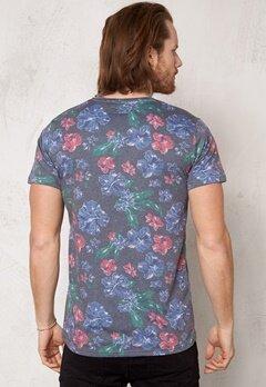 Solid Archie T-shirt 9486 Castlero Bubbleroom.se