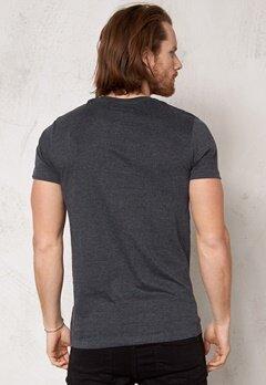 Solid Ace T-shirt 8991 Ins Blue Bubbleroom.se