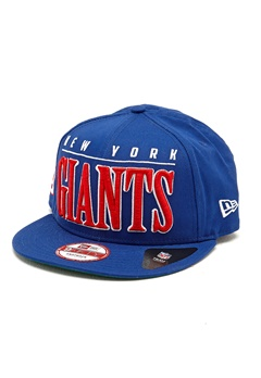 New Era 9Fifty Big Word Nfl Cap NEYGIA Bubbleroom.se