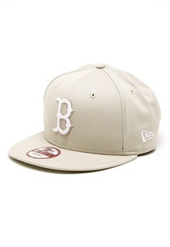New Era League Basic 9Fifty Cap STNWHI Bubbleroom.se
