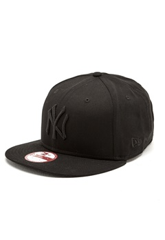 New Era MLB 9Fifty Neyyan BLKBLK Bubbleroom.se