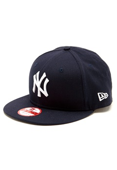 New Era MLB 9Fifty Neyyan NAVY Bubbleroom.se