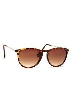 Pieces Ginoa Sunglasses Chipmunk Bubbleroom.se