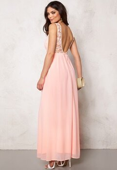 Sisters Point WD-21 dress Sorbet Bubbleroom.se